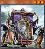 Elder of the Six Samurai