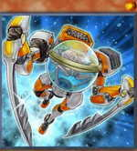 Fishborg Launcher