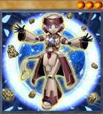 Gem-Knight Lapis