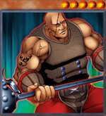 Dark Scorpion - Gorg the Strong