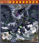 World Legacy Guardragon Mardark