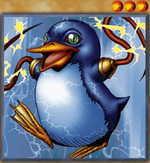 Bolt Penguin