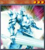 Shine Knight