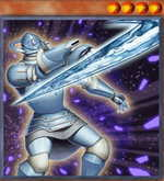 Gem-Knight Iolite