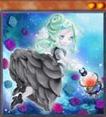 Dark Rose Fairy