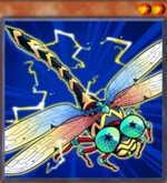 Wattdragonfly
