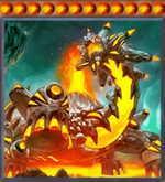 Subterror Behemoth Ultramafus