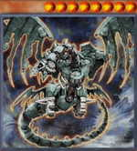 Ancient Gear Garjiltron Dragon