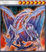 Gungnir Dragon of the Ice Barrier