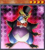 Nightmare Penguin