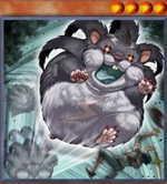 Super-Nimble Mega Hamster