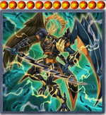 Assault Blackwing - Onimaru the Divine Thunder