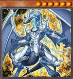 Lightpulsar Dragon