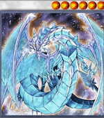 Brionac Dragon of the Ice Barrier