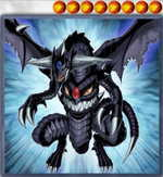Dark End Dragon