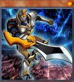 Heroic Challenger - Clasp Sword