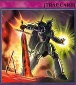 Heroic Retribution Sword