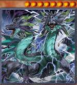 Thunder Dragonduo