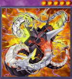 Chimeratech Rampage Dragon