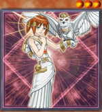 Minerva Lightsworn Maiden