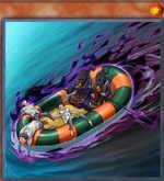 Darksea Rescue