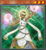 Lumina Lightsworn Summoner