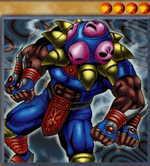Dark Titan of Terror