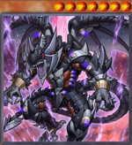 D/D/D Dragon King Pendragon