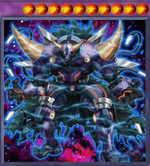 D/D/D Wave Oblivion King Caesar Ragnarok