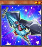 Performapal Sword Fish