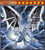 Malefic Blue-Eyes White Dragon