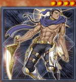 Raiden Hand of the Lightsworn