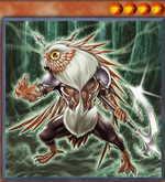 Hunter Owl
