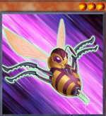 Battlewasp - Twinbow the Attacker