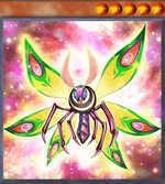 Primitive Butterfly