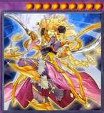 Lunalight Sabre Dancer