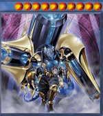 Nekroz of Decisive Armor