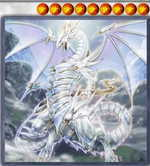 Blue-Eyes Spirit Dragon