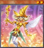 Lemon Magician Girl