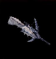 Frostfang Barioth Layer Image