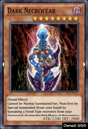 Core Card