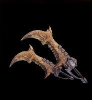 Crooked Bone Layer Image