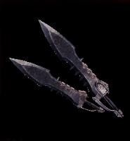 Double Edge Iron Layer Image