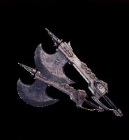 Iron Hatchet Layer Image