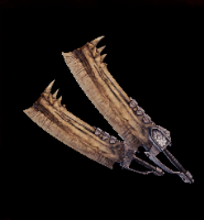 Angled Bone Blade Layer Image