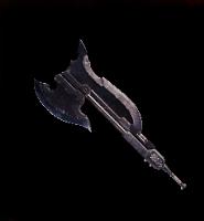 Giant Ironblade Layer Image