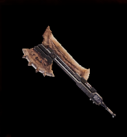 Giant Bone Blade Layer Image