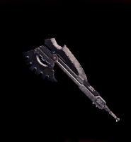 Sharp Bone Layer Image