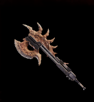 Thorn Bone Layer Image