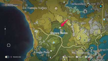 Dunyu Ruins Agent Location.jpg